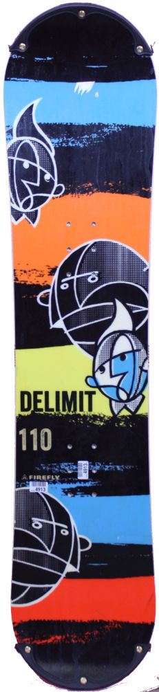 Snowboard Firefly Delimit 110cm