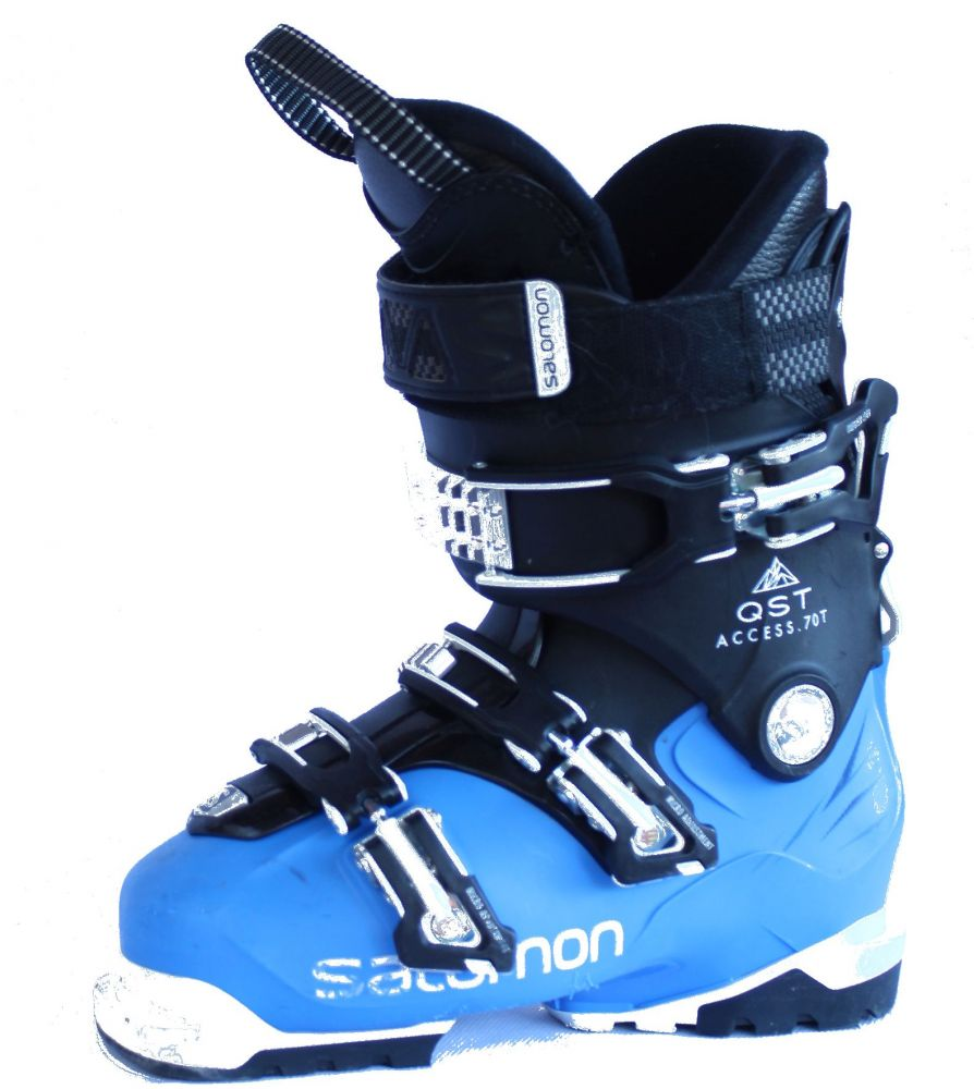 Salomon Quest Access 70T vel. 37