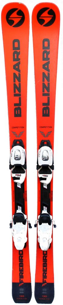 Blizzard Firebird Competition Jr 130cm